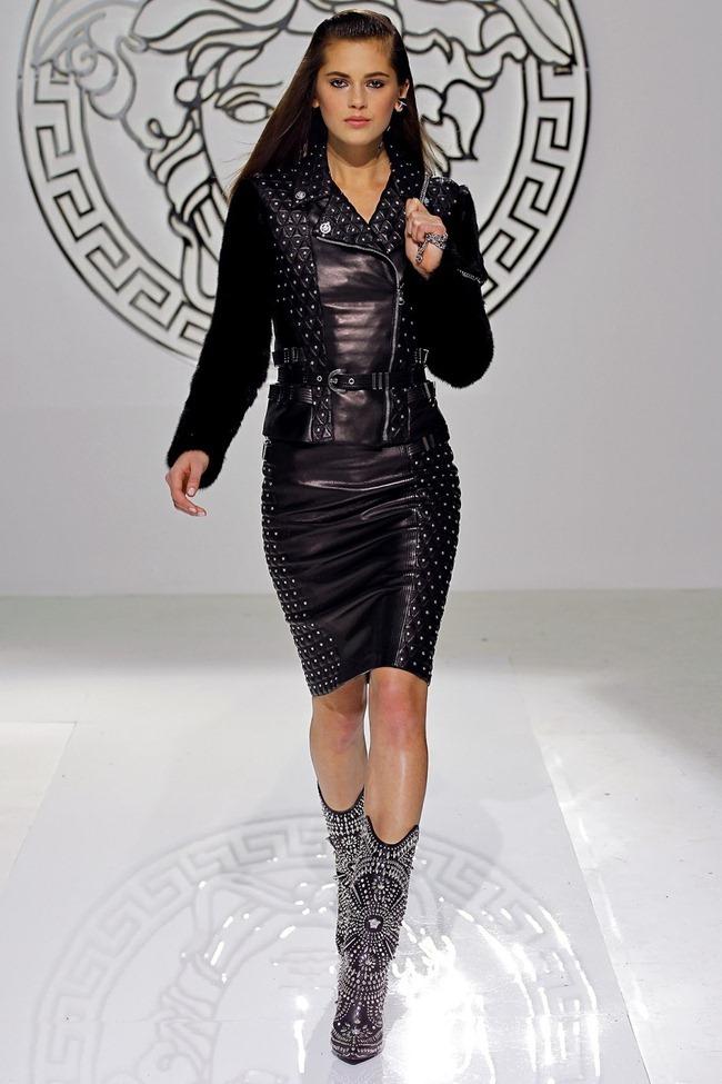 MILAN FASHION WEEK- Versace Fall 2013. www.imageamplified.com, Image Amplified (27)