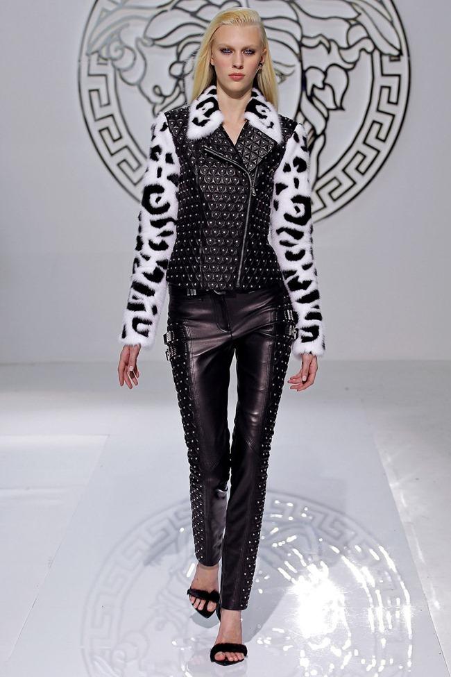 MILAN FASHION WEEK- Versace Fall 2013. www.imageamplified.com, Image Amplified (28)
