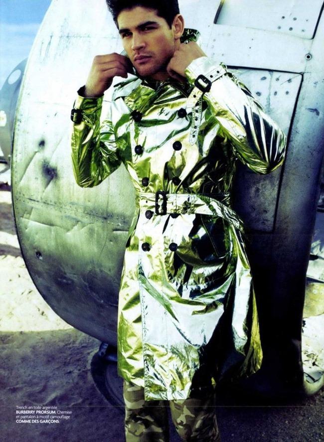 TETU MAGAZINE- Ryan Bertroche in Boy Metal Jacket by Dean Isidro. Nicolas Klam, March 2013, www.imageamplified.com, Image Amplified (11)