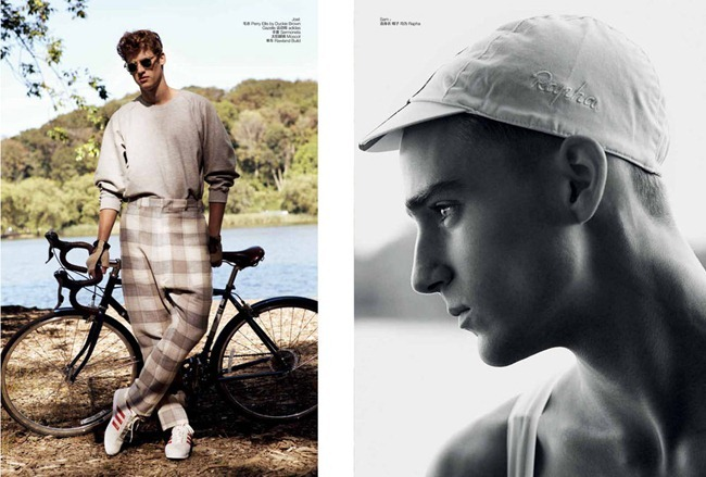 GQ CHINA- The Cyclist by John Balsom & Haidee Findlay. www.imageamplified.com, Image Amplified (3)