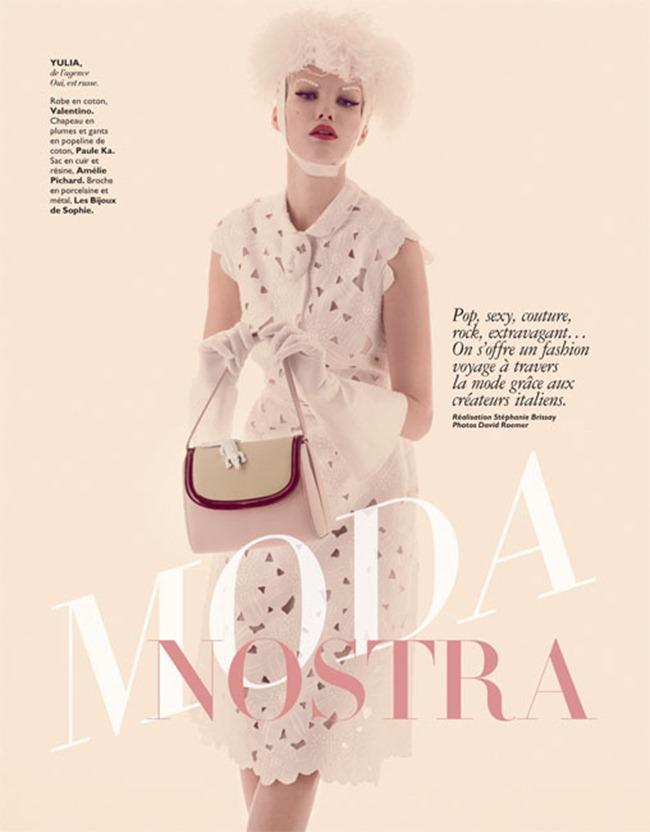 GRAZIA FRANCE- Moda Nostra by David Roemer. Stephanie Brissay, www.imageamplified.com, Image Amplified (1)