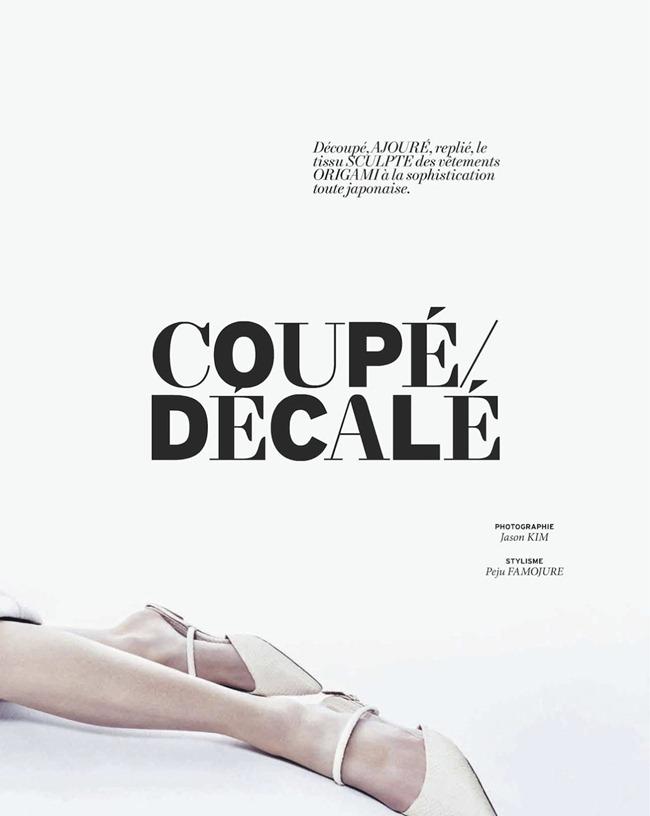 L'OFFICIEL PARIS- Maiken Abma & Keke Lindgard in Coupe, Decale by Jason Kim, March 2013, www.imageamplified.com, image Amplified (1)