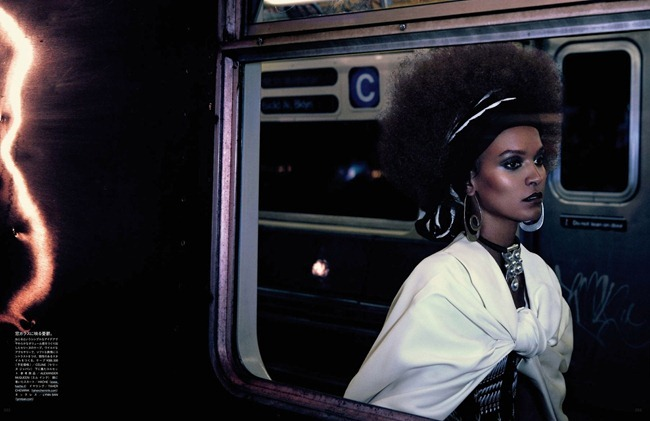 VOGUE JAPAN- Liya Kebede & DAvid Abbodji in The Vanishing Underground by Mikael Jansson. George Cortina, April 2013, www.imageamplified.com, Image Amplified (6)