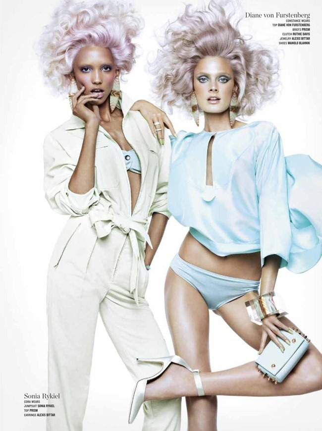V MAGAZINE- Double Vision by Sharif Hamza. Tom Van Dorpe, Spring 2013, www.imageamplified.com, Image Amplified (6)