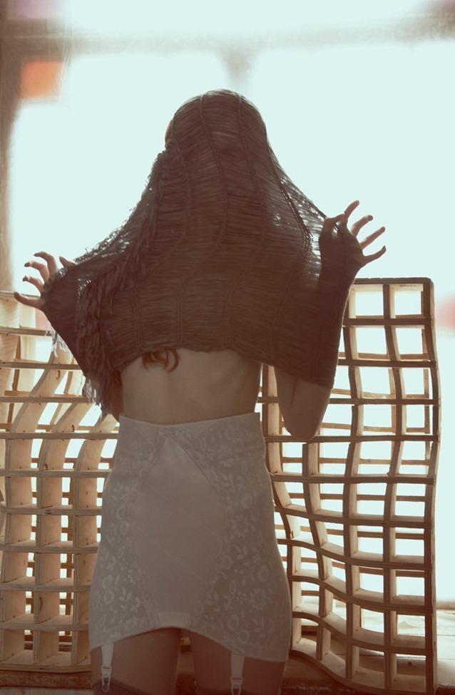 SUITCASE MAGAZINE- Sonia & Vera in Bird Cage by Krzysztof Wyzynski. www.imageamplified.com, Image Amplified (8)