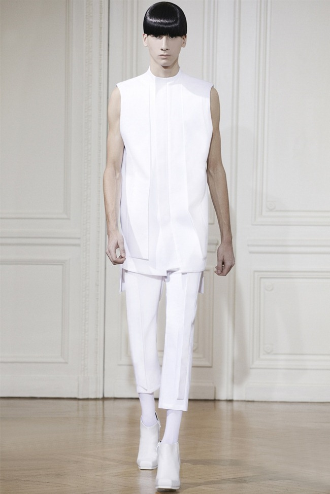 PARIS HAUTE COUTURE- Rad Hourani Spring 2013. www.imageamplified.com, Image Amplified (1)