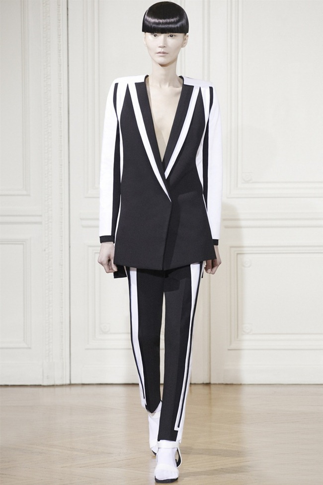 PARIS HAUTE COUTURE- Rad Hourani Spring 2013. www.imageamplified.com, Image Amplified (11)