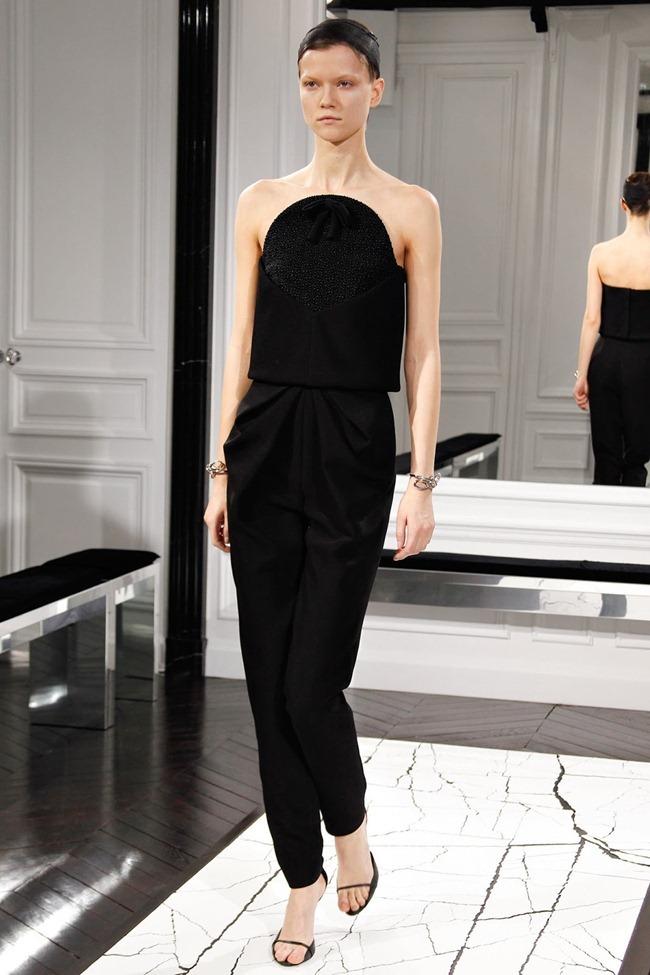 PARIS FASHION WEEK- Balenciaga Fall 2013. www.imageamplified.com, Image Amplified (10)