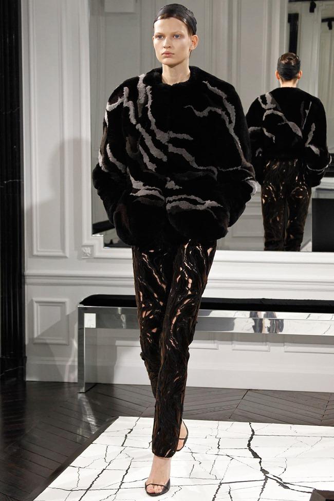 PARIS FASHION WEEK- Balenciaga Fall 2013. www.imageamplified.com, Image Amplified (30)
