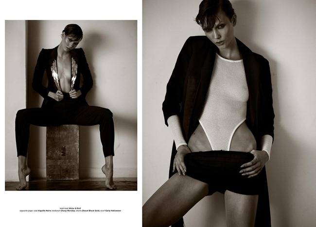 MUSE MAGAZINE- Karlie Kloss by Mariano Vivanco. Beth Fenton, Spring 2013, www.imageamplified.com, Image Amplified (11)