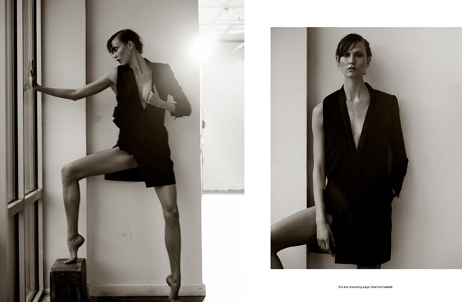 MUSE MAGAZINE- Karlie Kloss by Mariano Vivanco. Beth Fenton, Spring 2013, www.imageamplified.com, Image Amplified (2)