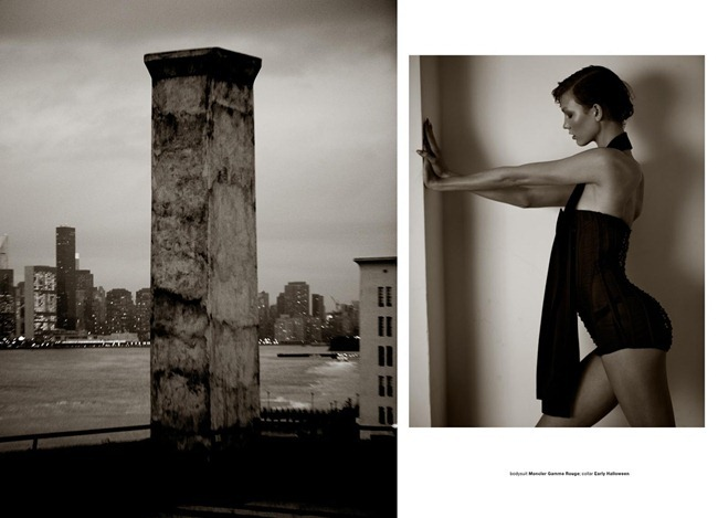 MUSE MAGAZINE- Karlie Kloss by Mariano Vivanco. Beth Fenton, Spring 2013, www.imageamplified.com, Image Amplified (10)
