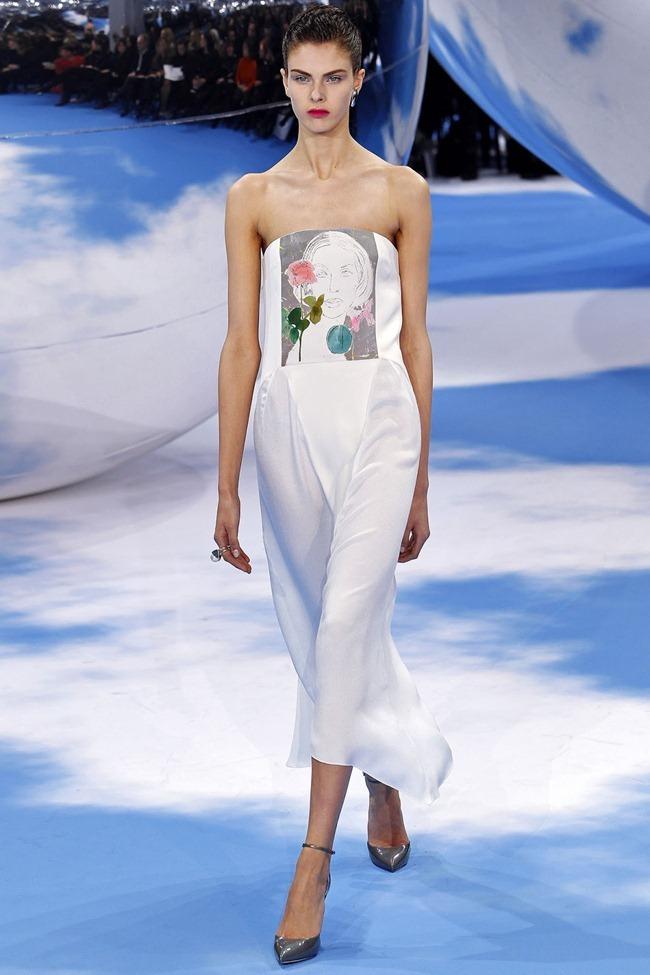 PARIS FASHION WEEK- Christian Dior Fall 2013. www.imageamplified.com, Image Amplified (3)