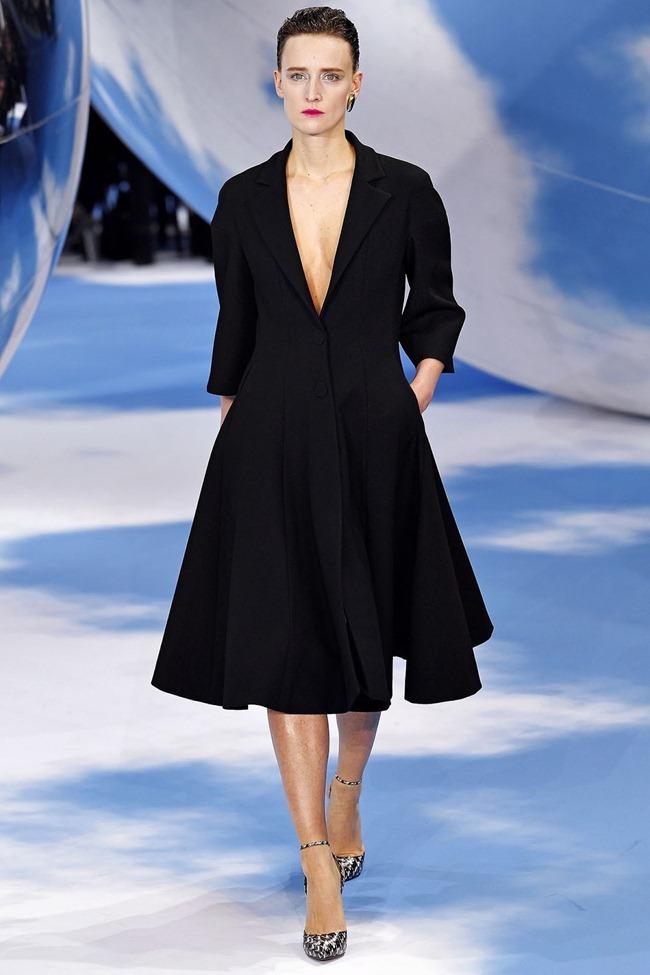 PARIS FASHION WEEK- Christian Dior Fall 2013. www.imageamplified.com, Image Amplified (14)