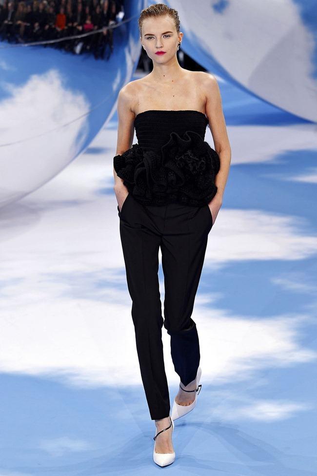 PARIS FASHION WEEK- Christian Dior Fall 2013. www.imageamplified.com, Image Amplified (18)