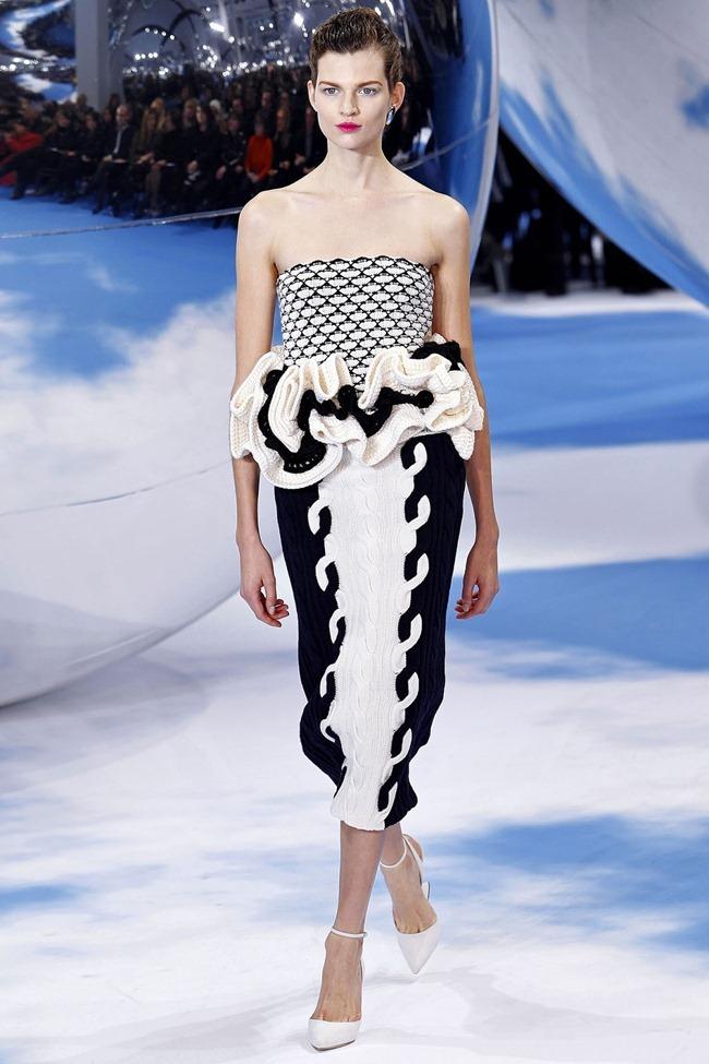 PARIS FASHION WEEK- Christian Dior Fall 2013. www.imageamplified.com, Image Amplified (19)