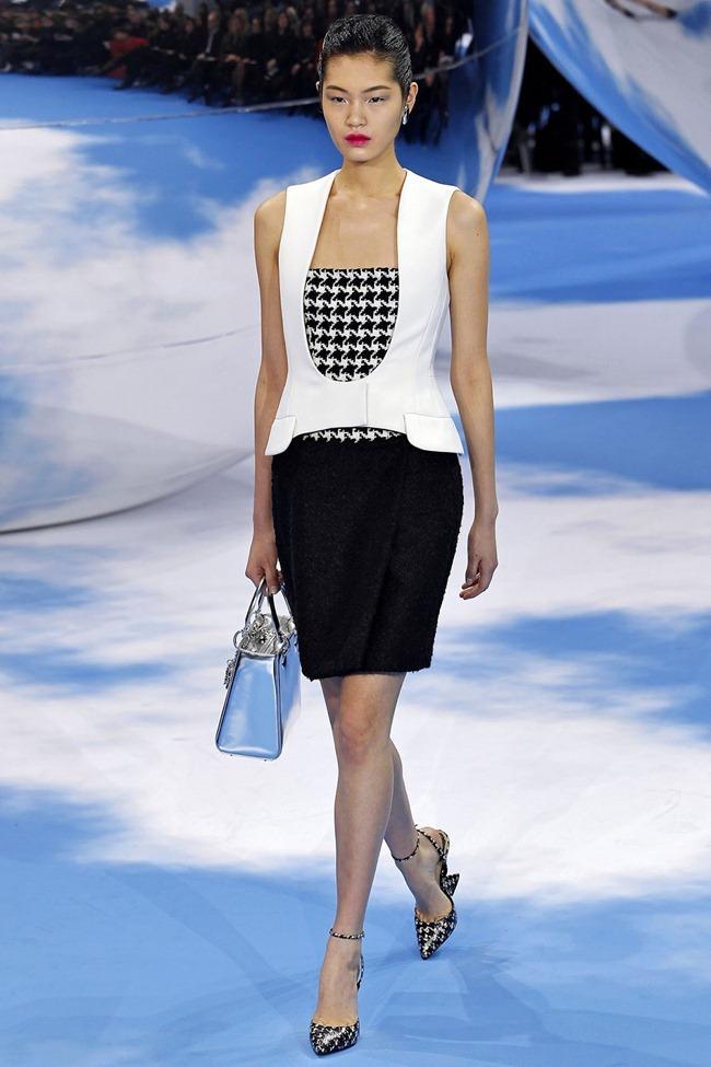 PARIS FASHION WEEK- Christian Dior Fall 2013. www.imageamplified.com, Image Amplified (22)