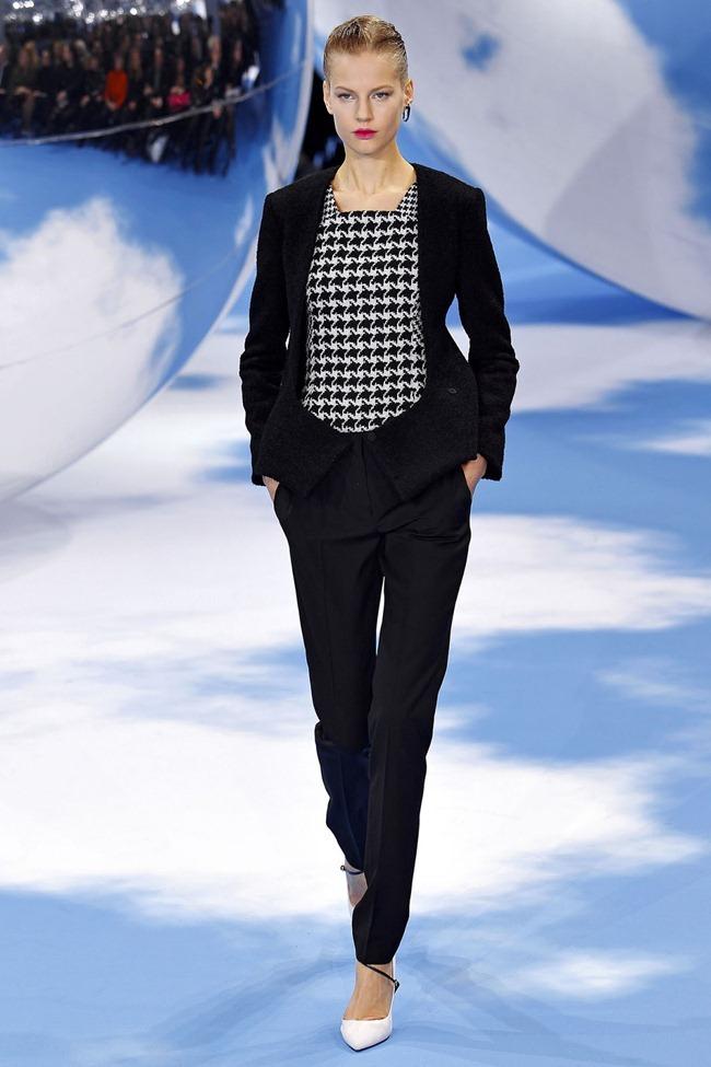 PARIS FASHION WEEK- Christian Dior Fall 2013. www.imageamplified.com, Image Amplified (26)