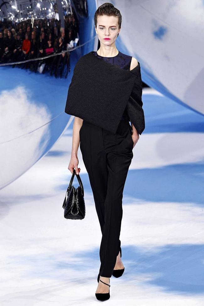 PARIS FASHION WEEK- Christian Dior Fall 2013. www.imageamplified.com, Image Amplified (27)