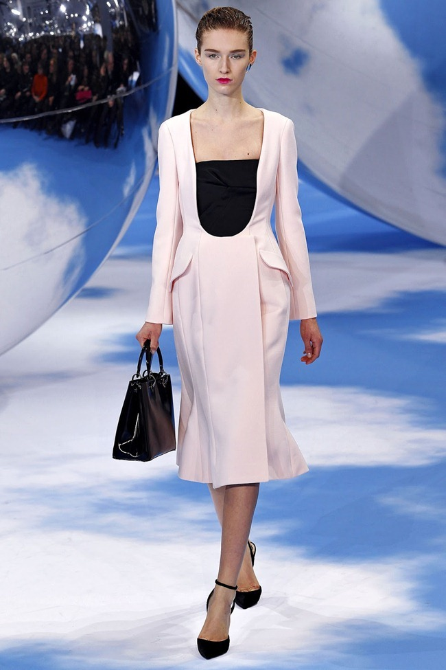 PARIS FASHION WEEK- Christian Dior Fall 2013. www.imageamplified.com, Image Amplified (33)
