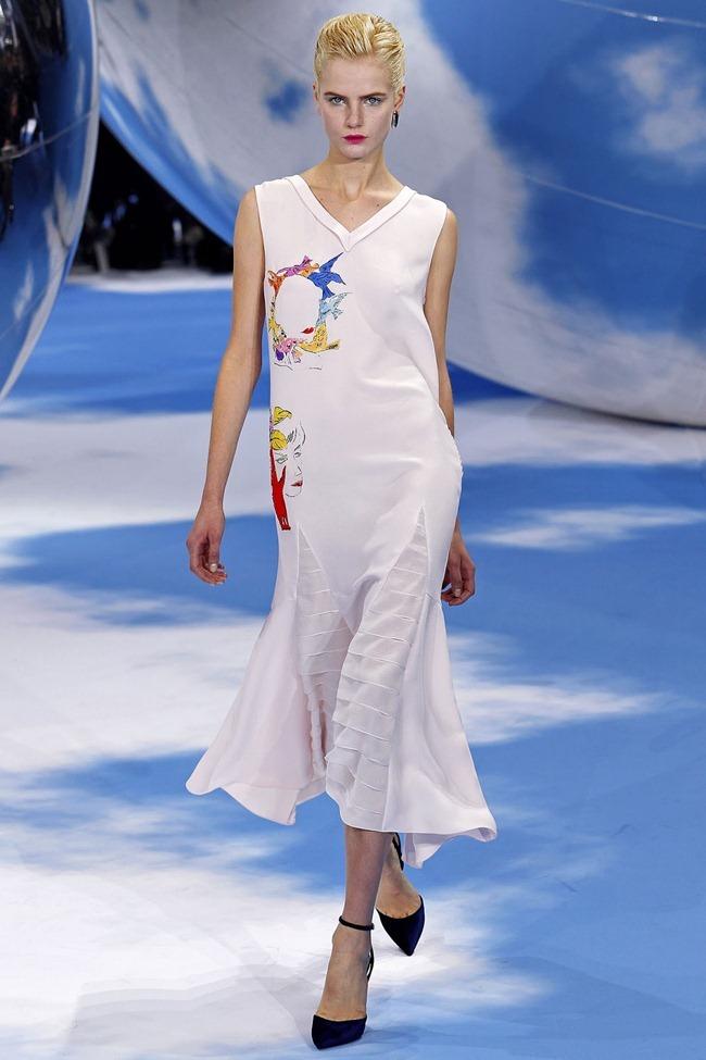PARIS FASHION WEEK- Christian Dior Fall 2013. www.imageamplified.com, Image Amplified (36)