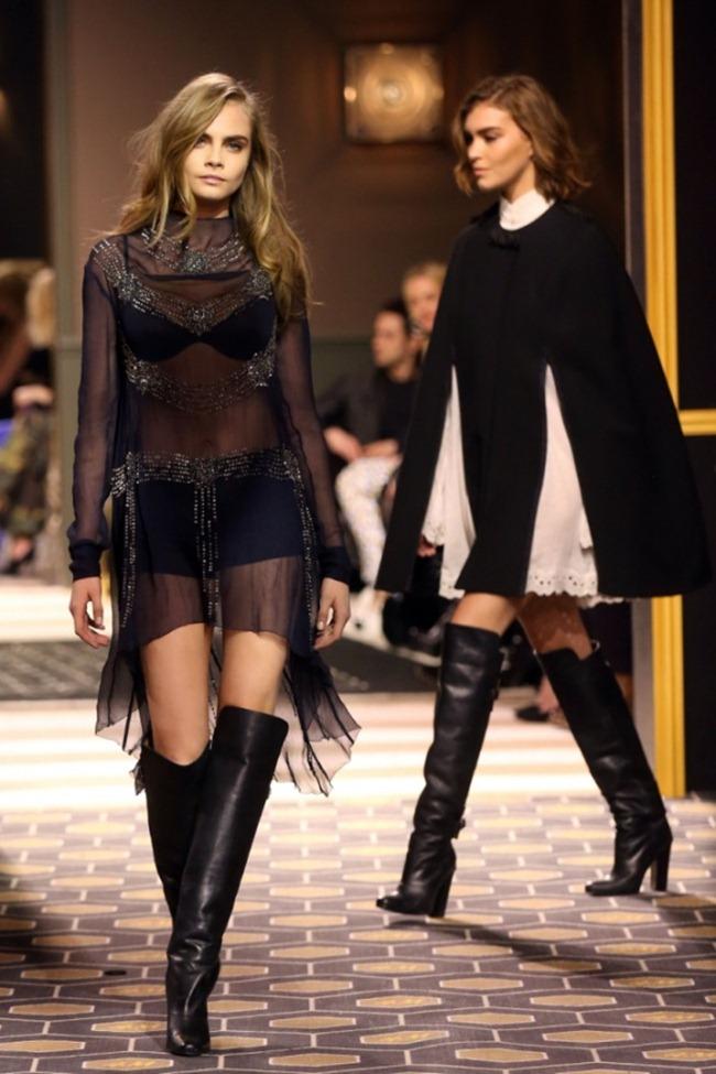 PARIS FASHION WEEK- H&M Fall 2013. www.imageamplified.com, Image Amplified (33)