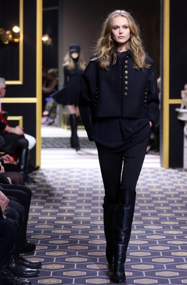 PARIS FASHION WEEK- H&M Fall 2013. www.imageamplified.com, Image Amplified (19)