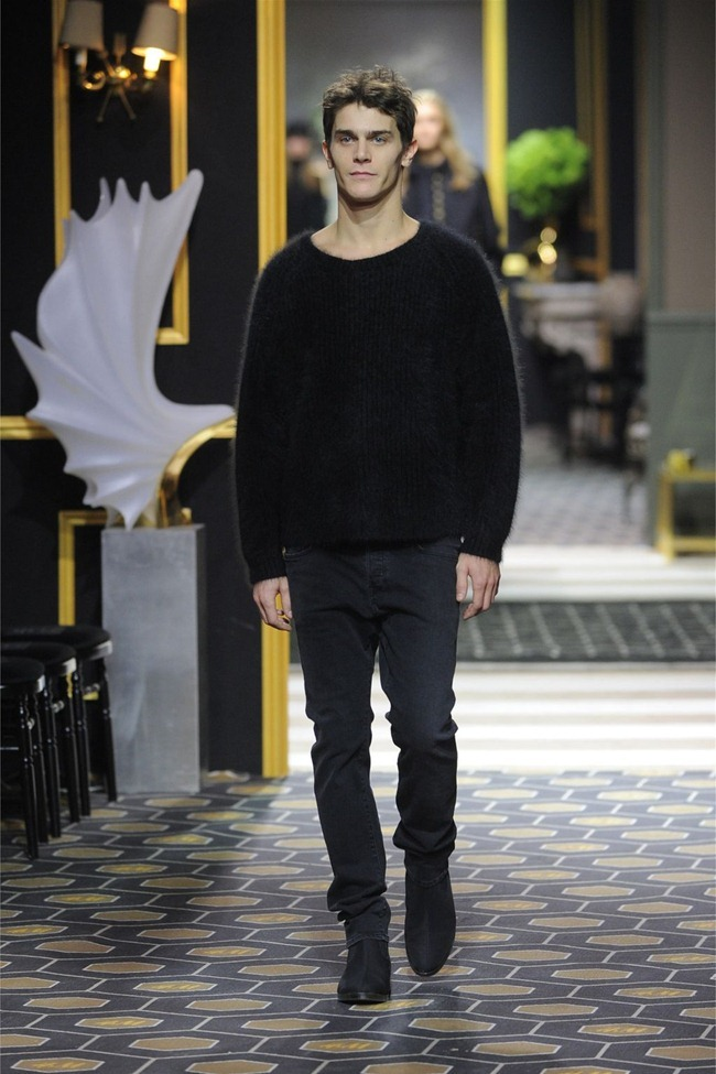 PARIS FASHION WEEK- H&M Fall 2013. www.imageamplified.com, Image Amplified (27)