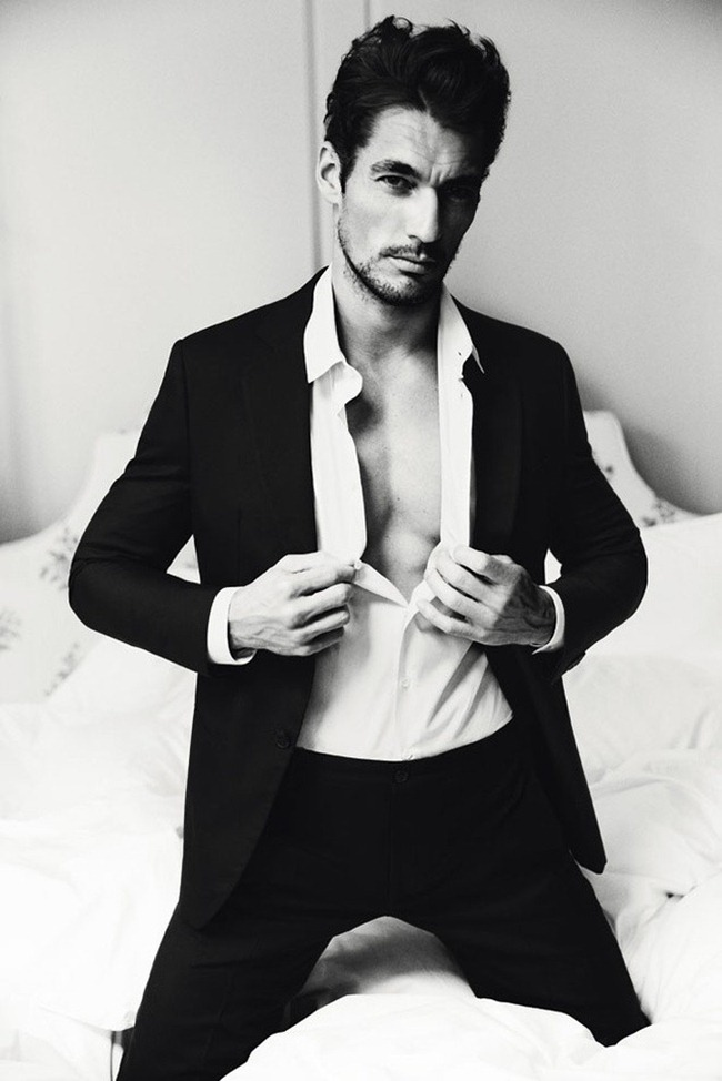 S MODA- David Gandy by Damon Baker. www.imageamplified.com, Image Amplified