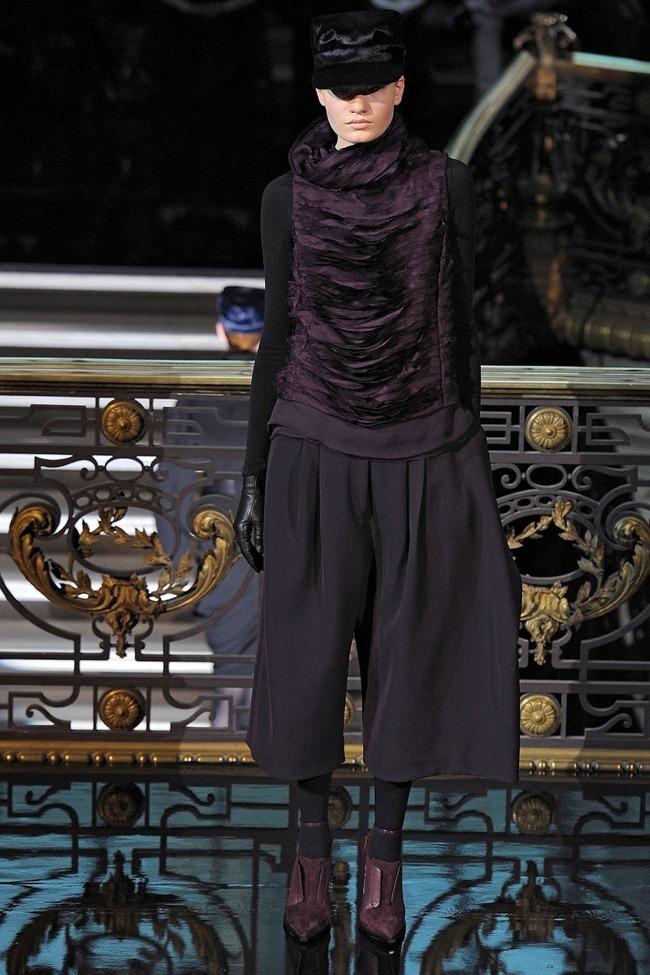 PARIS FASHION WEEK- John Galliano Fall 2013. www.imageamplified.com, Image Amplified (3)