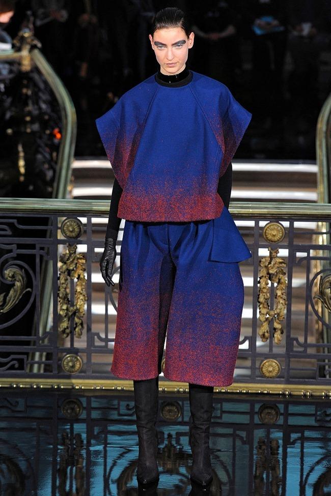 PARIS FASHION WEEK- John Galliano Fall 2013. www.imageamplified.com, Image Amplified (8)