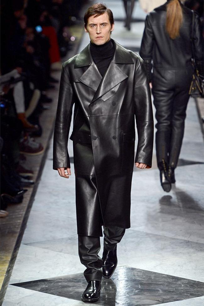 PARIS FASHION WEEK- Loewe Male Fall 2013. www.imageamplified.com, Image Amplified (4)
