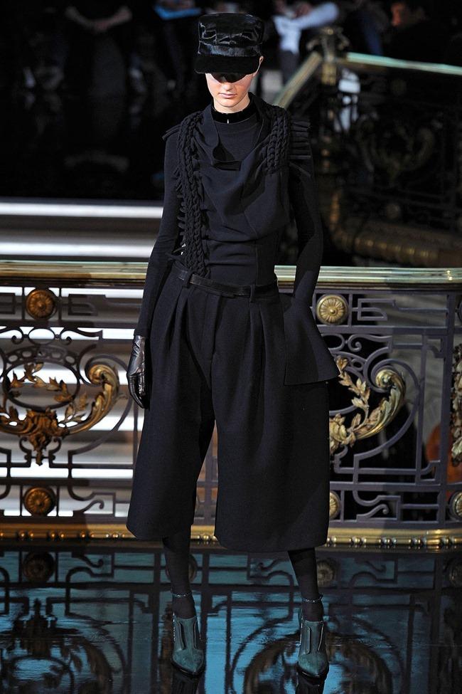 PARIS FASHION WEEK- John Galliano Fall 2013. www.imageamplified.com, Image Amplified (13)