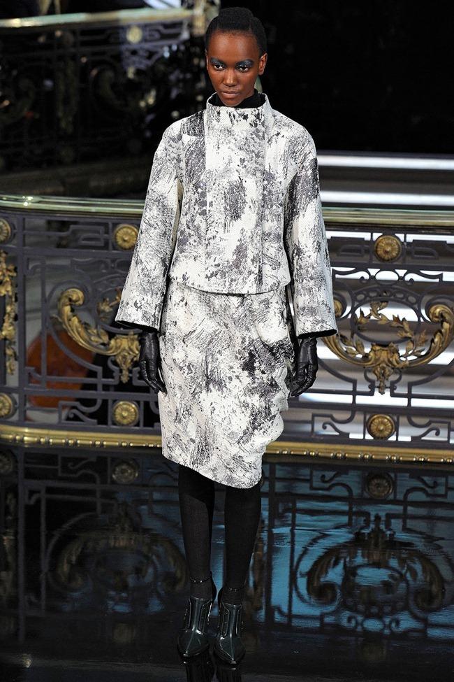 PARIS FASHION WEEK- John Galliano Fall 2013. www.imageamplified.com, Image Amplified (17)
