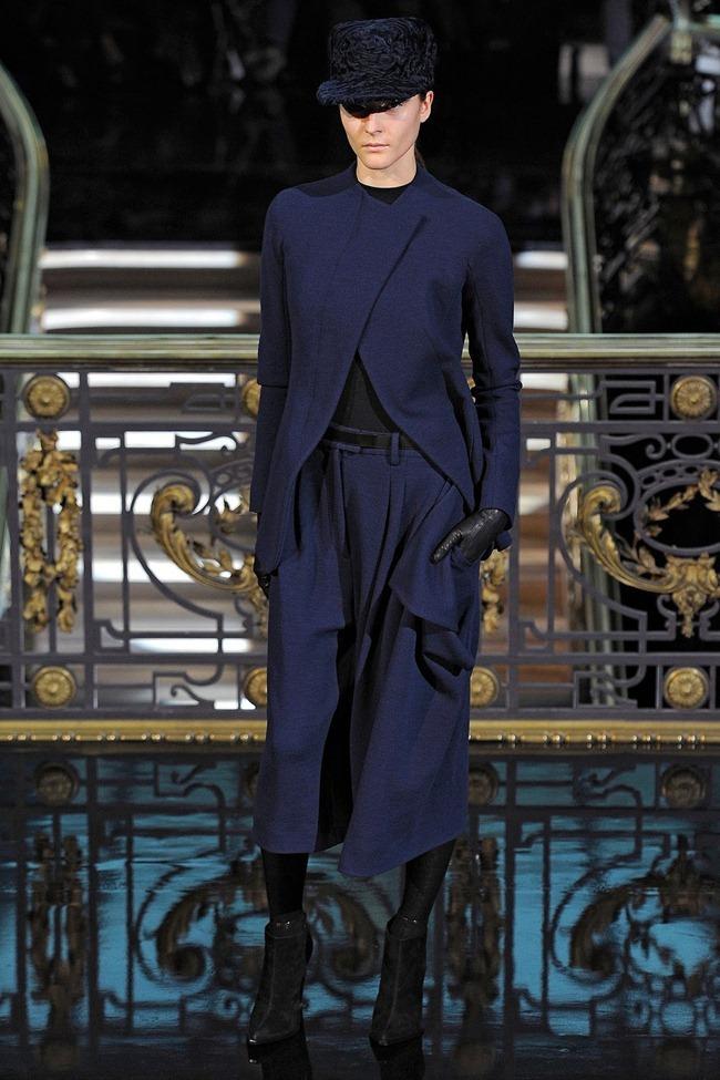 PARIS FASHION WEEK- John Galliano Fall 2013. www.imageamplified.com, Image Amplified (29)