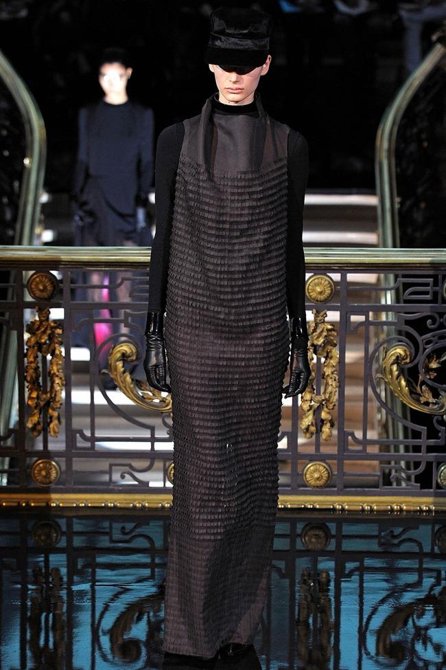 PARIS FASHION WEEK- John Galliano Fall 2013. www.imageamplified.com, Image Amplified (42)
