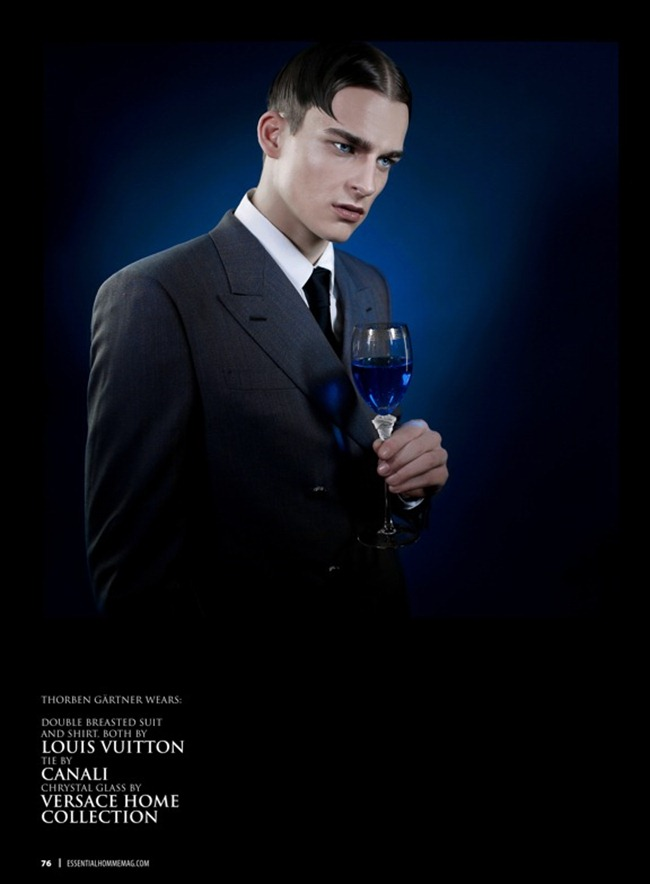ESSENTIAL HOMME- Saveurs des Hommes by Giovanni Squatriti. Gioele Panedda, www.imageamplified.com, IMage Amplified (3)