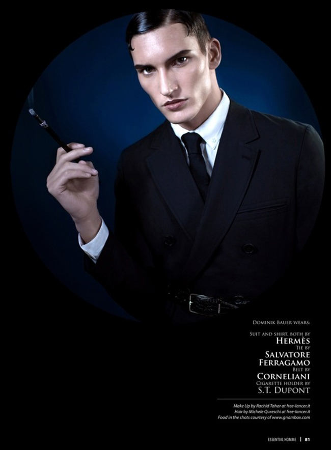 ESSENTIAL HOMME- Saveurs des Hommes by Giovanni Squatriti. Gioele Panedda, www.imageamplified.com, IMage Amplified (4)