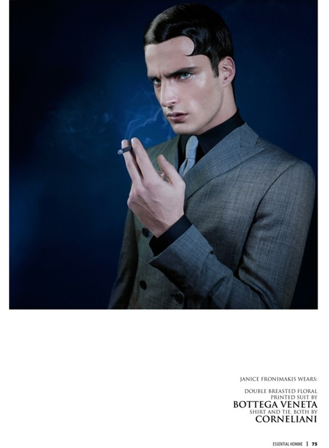 ESSENTIAL HOMME- Saveurs des Hommes by Giovanni Squatriti. Gioele Panedda, www.imageamplified.com, IMage Amplified (6)