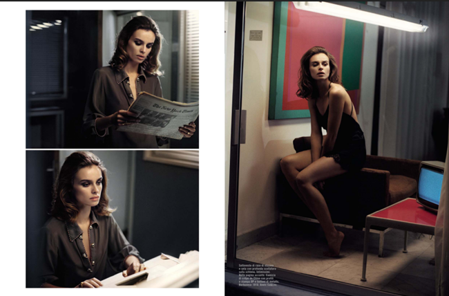 VOGUE ITALIA- Kasia Smutniak by Vincent Peters. March 2013, www.imageamplified.com, Image Amplified (8)