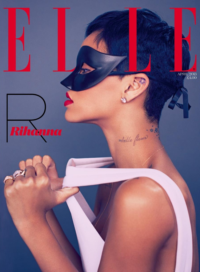 ELLE UK- Rihanna in Rebel by Mariano Vivanco. Anne-Marie Curtis, April 2013, www.imageamplified.com, Image Amplified (2)