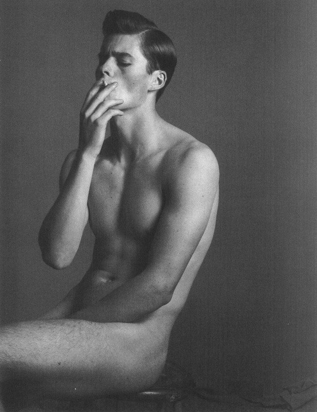 L'OFFICIEL HOMMES NL- Joe Collier by Andrew Weir. www.imageamplified.com, Image Amplified (9)