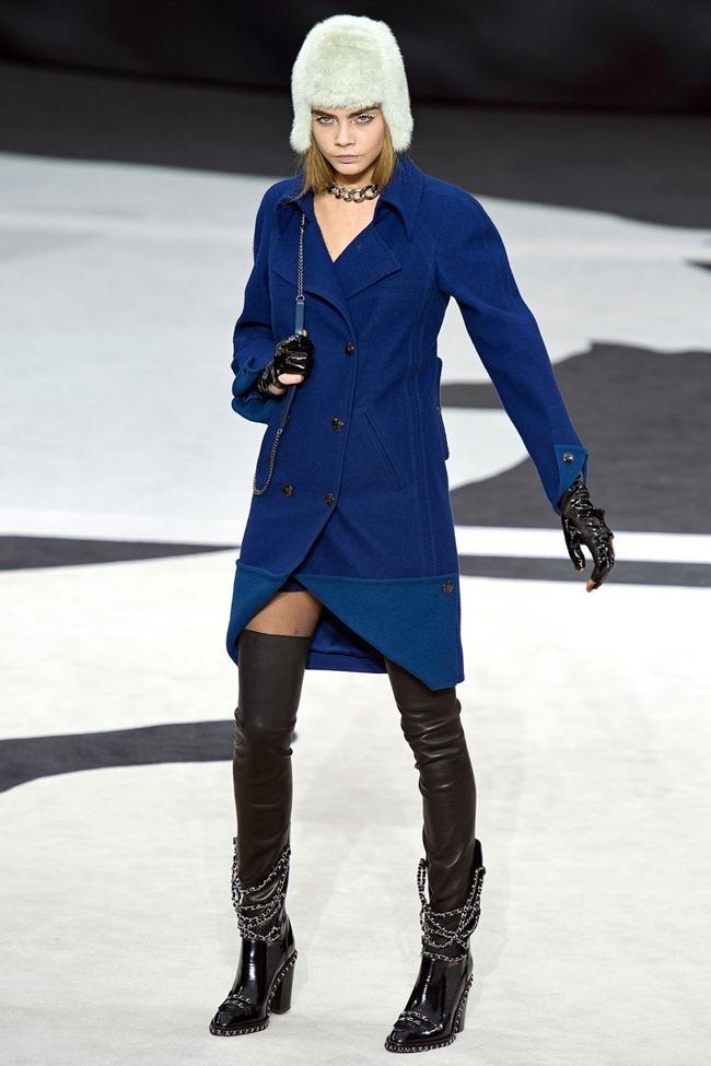 PARIS FASHION WEEK- Chanel Fall 2013. www.imageamplified.com, Image Amplified (11)