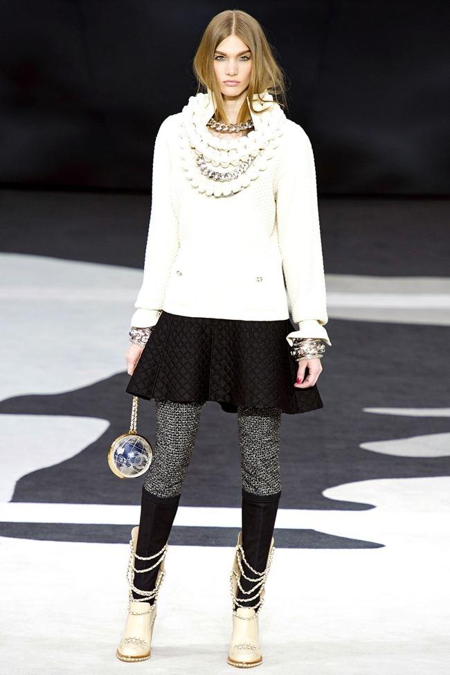 PARIS FASHION WEEK- Chanel Fall 2013. www.imageamplified.com, Image Amplified (48)
