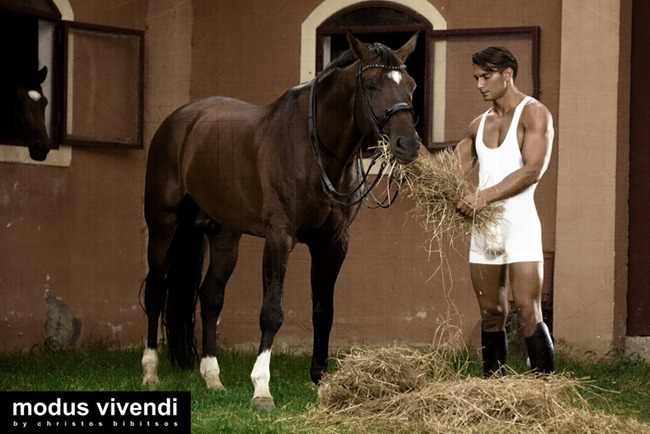 CAMPAIGN- Lampros Danas for Modus Vivendi Stablehand Line Spring 2013. www.imageamplified.com, Image Amplified (6)