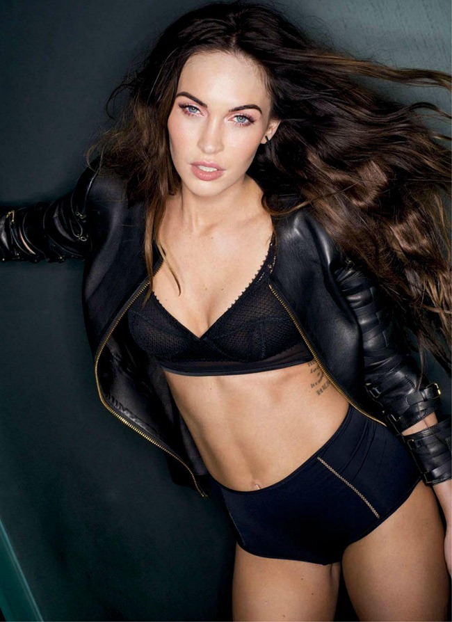 ESQUIRE SPAIN- Megan Fox by Sante D'Orazio. March 2013, www.imageamplified.com, Image Amplified (3)