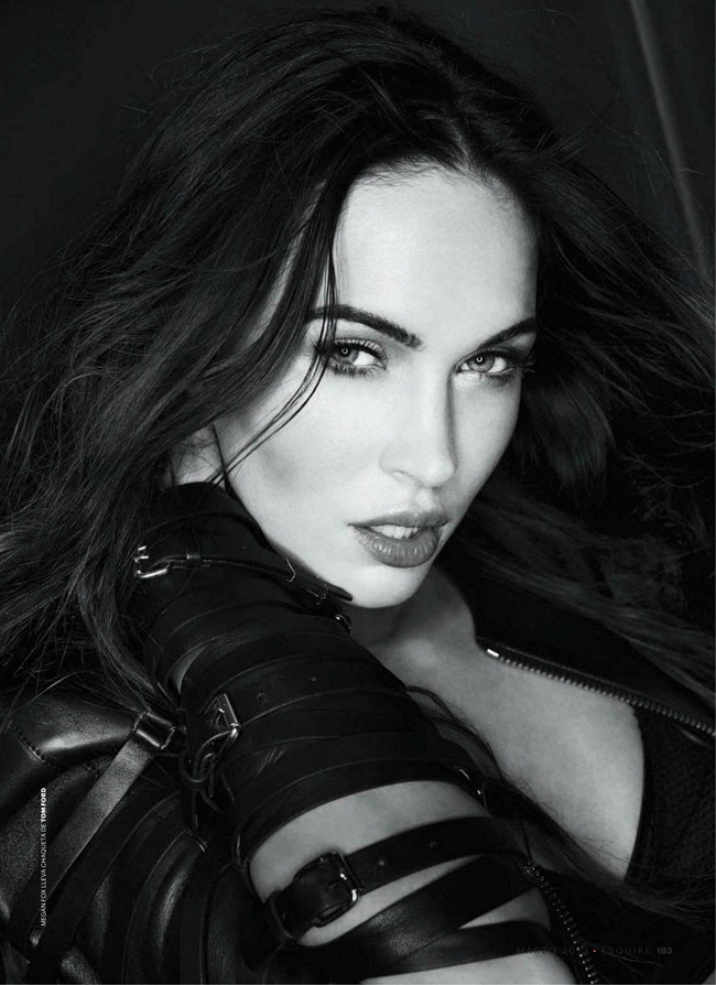 ESQUIRE SPAIN- Megan Fox by Sante D'Orazio. March 2013, www.imageamplified.com, Image Amplified (2)