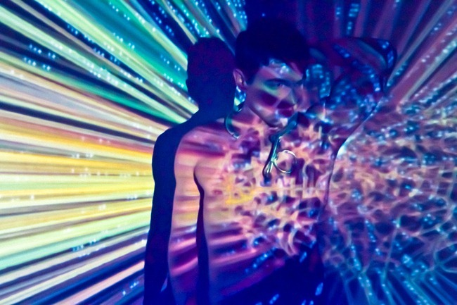 IA PRIVEE- Sean in Fantastic Vision by Troy Wise. Rick Guzman, Spring 2013, www.imageamplified.com, Image Amplified (1)