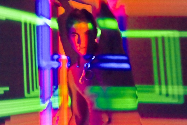 IA PRIVEE- Sean in Fantastic Vision by Troy Wise. Rick Guzman, Spring 2013, www.imageamplified.com, Image Amplified (3)