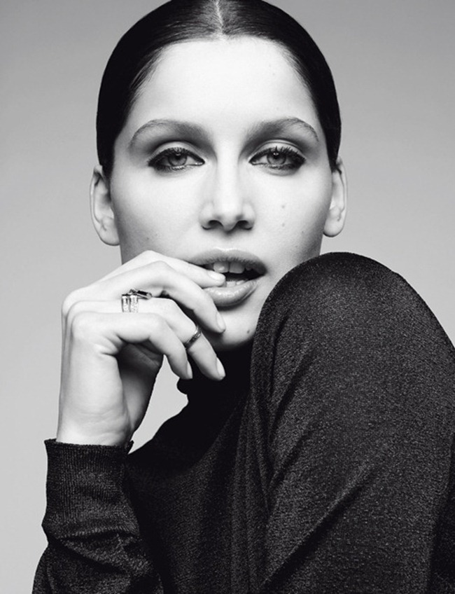 MADAME FIGARO FRANCE- Laetitia Casta by Amy Troost. March 2013, www.imageamplified.com,  Image Amplified (6)
